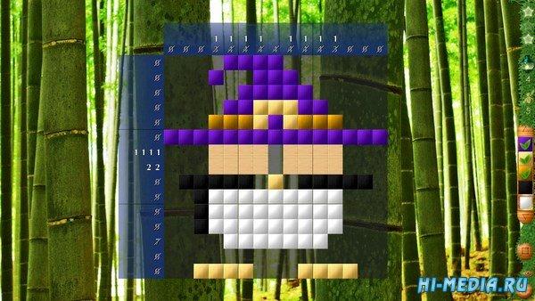 Forest Riddles 2 (2018) ENG