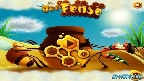 BeeFense (2017) ENG