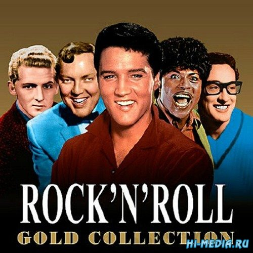 Rock 'n' Roll - Gold Collection (2018)