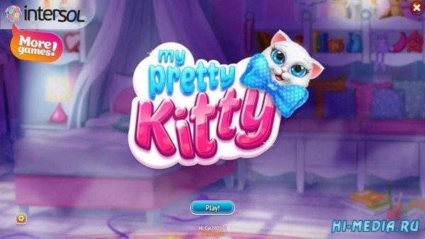 My Pretty Kitty (2018) ENG