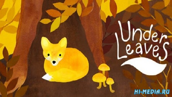 Under Leaves (2017) RUS