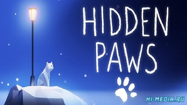 Hidden Paws Christmas (2018) RUS