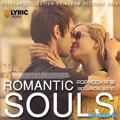 VA - Romantic Souls (2018)