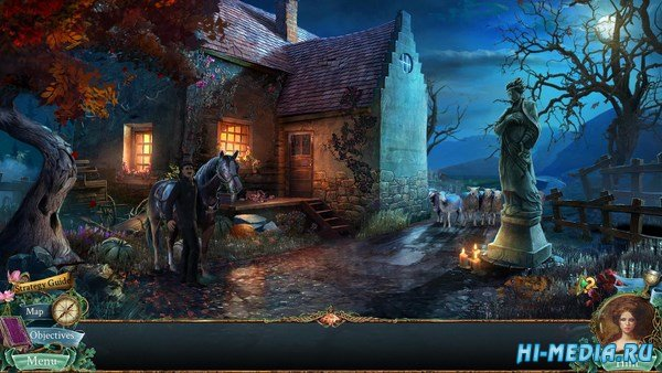 Endless Fables 3: Dark Moor Collectors Edition (2018) ENG