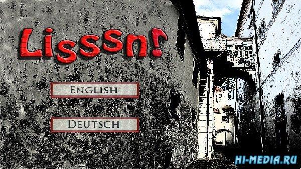 Lisssn (2018) ENG