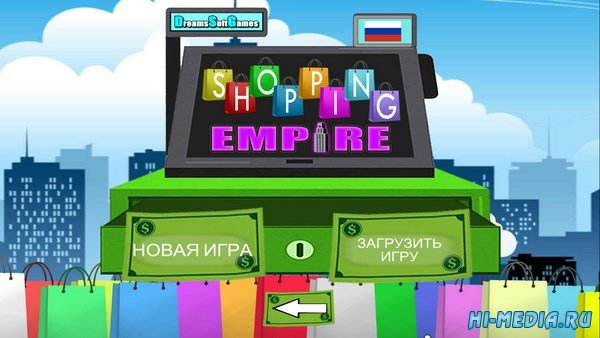 Shopping Empire (2018) RUS