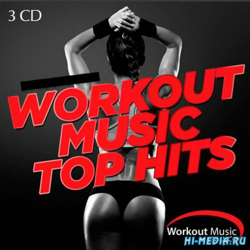 Workout Music Top Hits (2018)