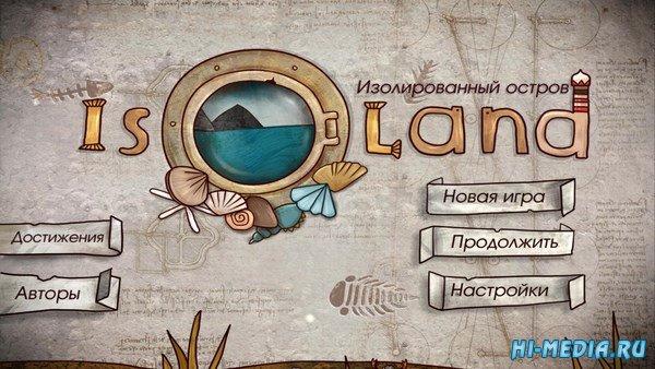 Isoland: Изолированный остров (2018) RUS