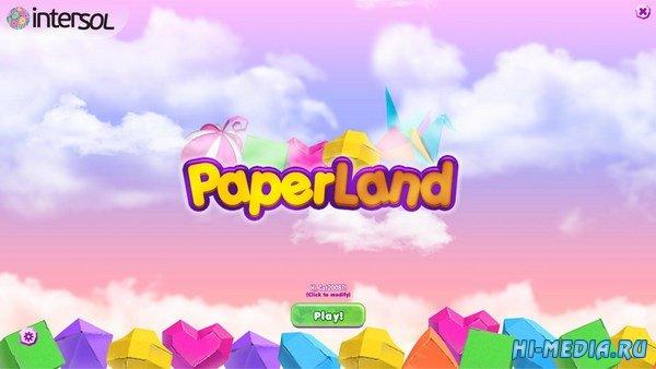 Paper Land (2018) ENG