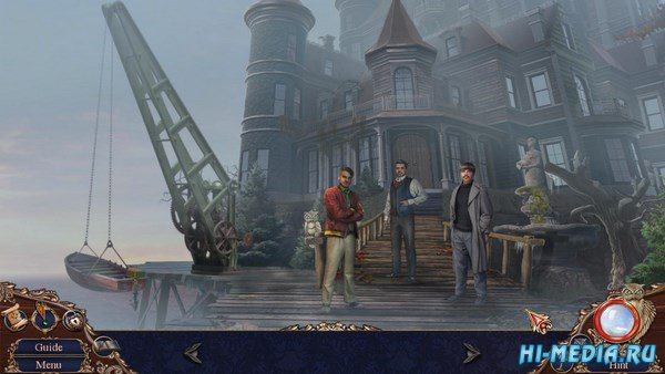 Haunted Manor 4: The Last Reunion Collectors Edition (2018) ENG