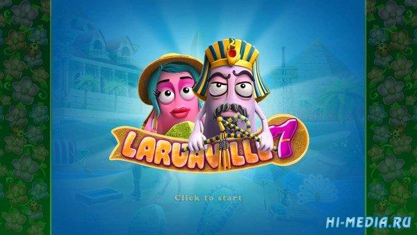 Laruaville 7 (2018) ENG