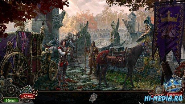 Создатель королей: Восхождение на трон Коллекционное издание (2018) RUS