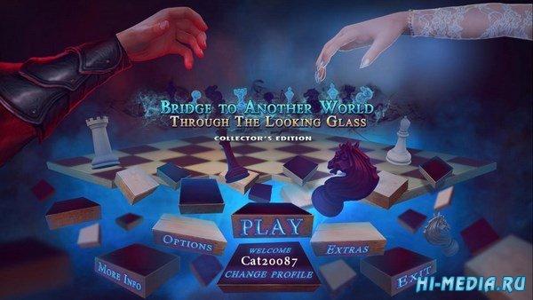 Мост в другой мир 5: Сквозь зеркало Коллекционное издание (2018) RUS