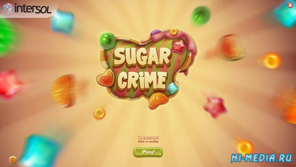 Sugar Crime (2018) ENG