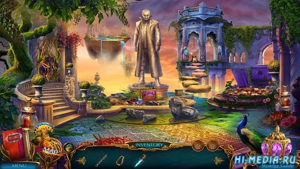 Labyrinths of the World 8: When Worlds Collide Collectors Edition (2018) ENG