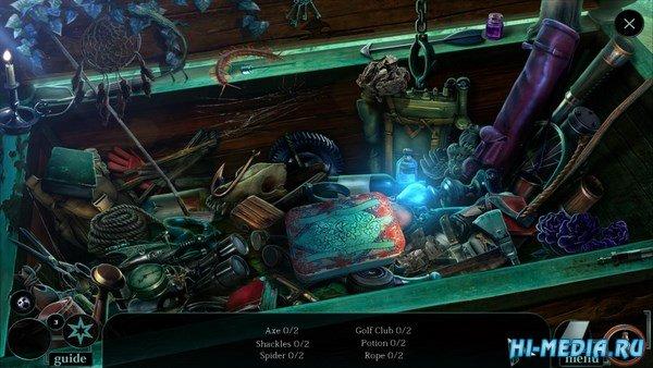 Maze 4: Stolen Minds Collectors Edition (2018) ENG