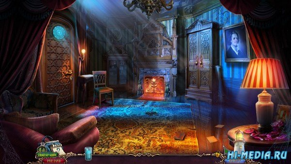 Tales of Terror 5: The Fog of Madness Collectors Edition (2018) ENG