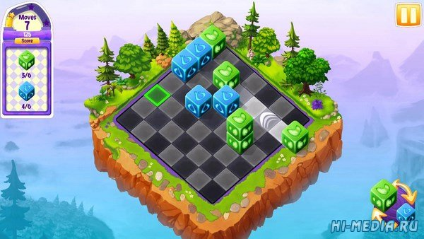 Cubis Kingdoms Collectors Edition (2017) ENG