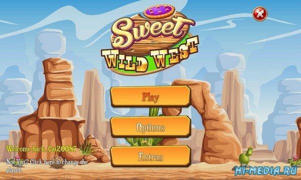 Sweet Wild West (2018) RUS