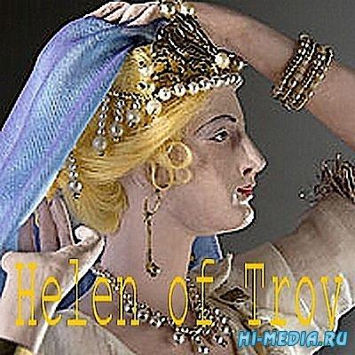 Елена Троянская / Helen of Troy (2005) TVRip