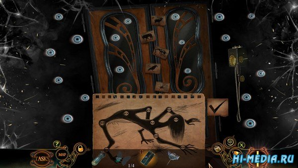 Phantasmat: Deja Vu Collector's Edition (2018) ENG