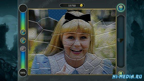 Пазл Алисы: Время приключений (2018) RUS