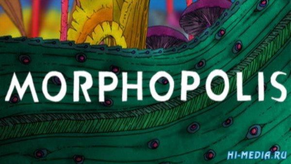 Morphopolis (2014) ENG