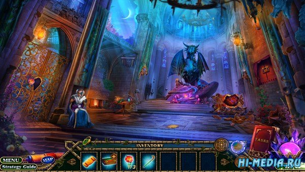 Enchanted Kingdom 4: Fiend of Darkness Collectors Edition (2018) ENG