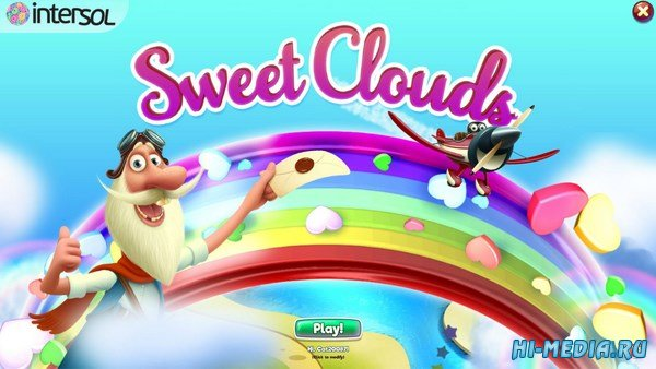 Sweet Clouds (2018) ENG