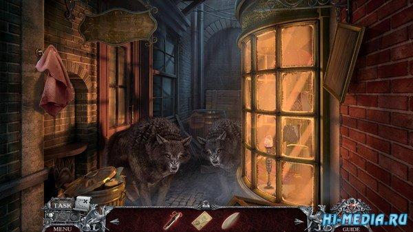 Алый дозор 5: Волки в Лондоне Коллекционное издание (2019) RUS