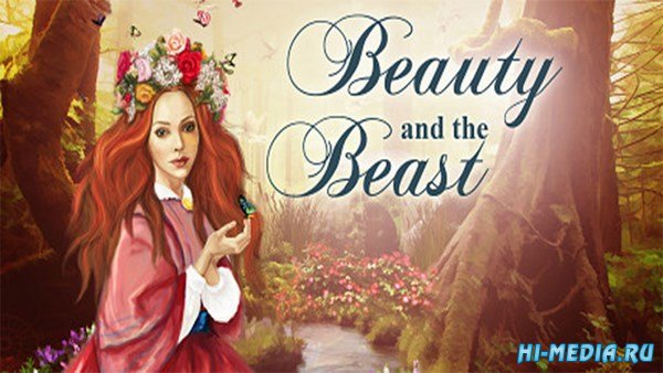 Beauty and the Beast: Hidden Object Fairy Tale (2018) RUS