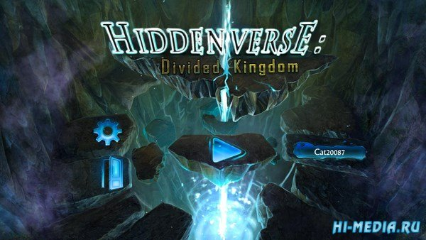 Hiddenverse 3: Divided Kingdom (2018) ENG