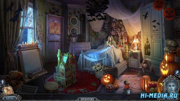Хеллоуинские истории 2: Черная книга Коллекционное издание (2018) RUS