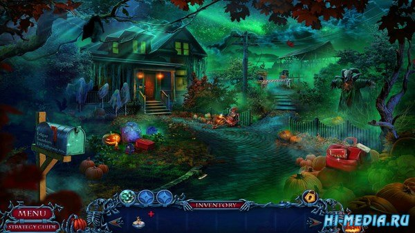 Halloween Chronicles: Monsters Among Us Collectors Edition (2018) ENG