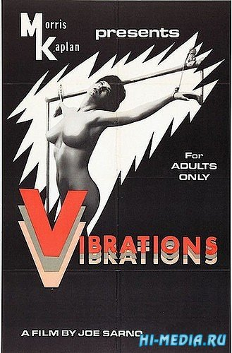Вибрации / Vibrations (1968) DVDRip