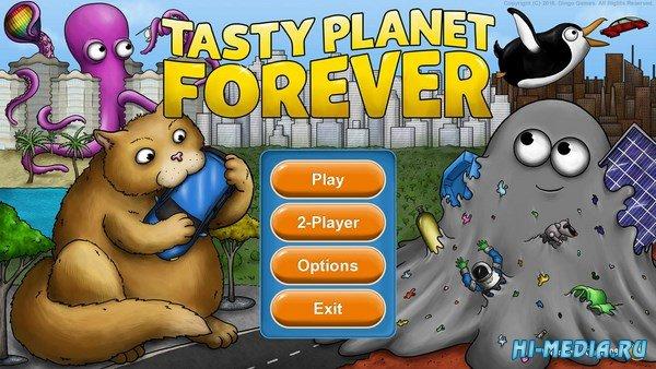 Tasty Planet Forever (2018) ENG