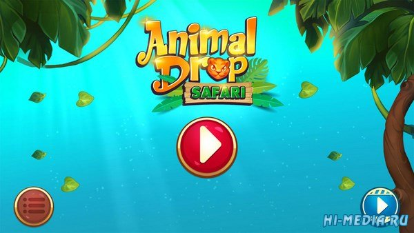 Animal Drop Safari (2018) RUS