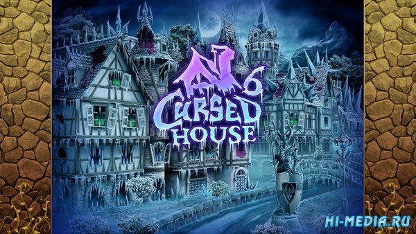 Cursed House 6 (2018) ENG