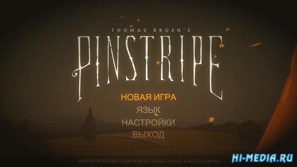 Pinstripe (2017) RUS