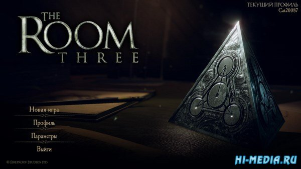 The Room Three (2018) RUS