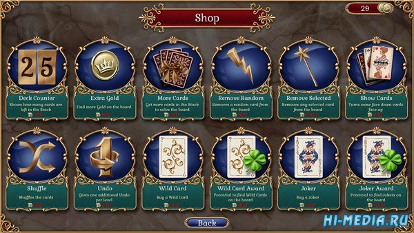 Jewel Match Solitaire 2 Collector's Edition (2018) ENG