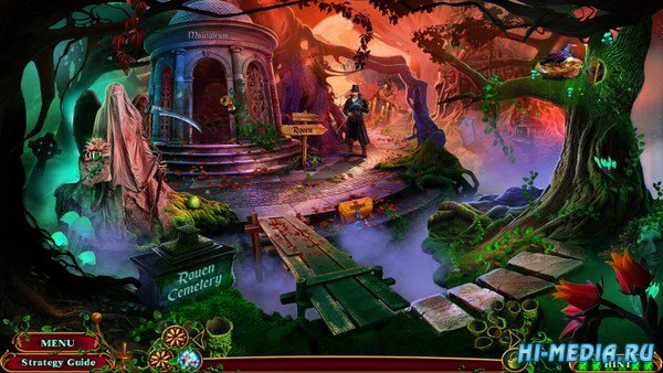 Spirit Legends: The Forest Wraith Collectors Edition (2018) ENG