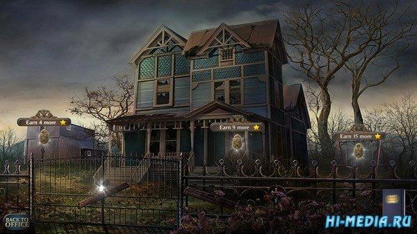Paranormal Stories (2018) ENG