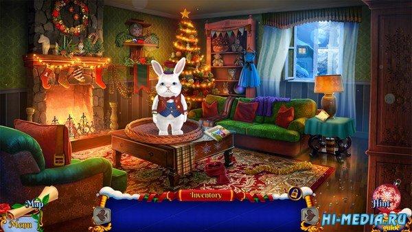 Рождественские истории 7: Приключения Алисы Коллекционное издание (2018) RUS