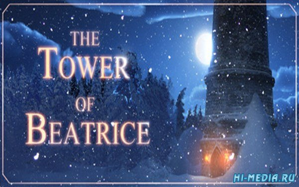 The Tower of Beatrice (2018) RUS