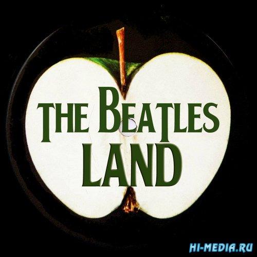 VA - The Beatles Land - Instrumental (2018) MP3