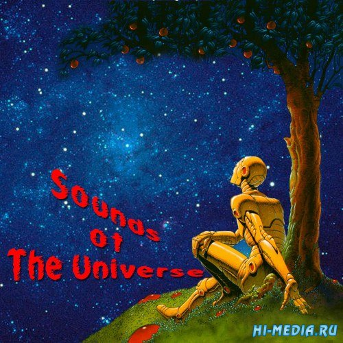 VA - Sounds of The Universe (2018) MP3