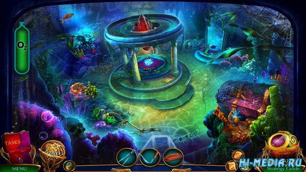 Labyrinths of the World 9: Lost Island Collector's Edition (2019) ENG