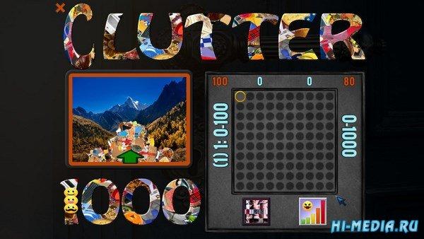 Clutter 1000 (2019) ENG