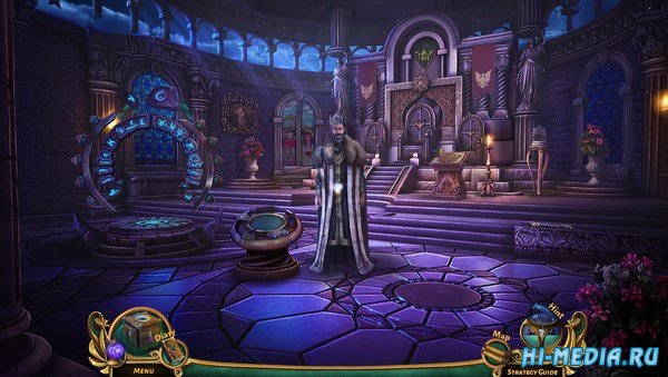 Queens Quest 5: Symphony of Death Collectors Edition (2019) ENG